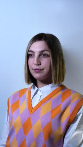 Francesca Fossati profile pic